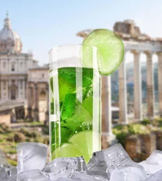 Festeggiare 18 Anni Re Di Roma